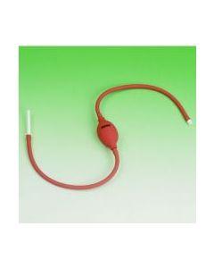 Clyso-Pumpe, 85 cm lang