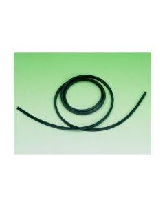 Ligatur aus Gummi, 4 x 4 mm