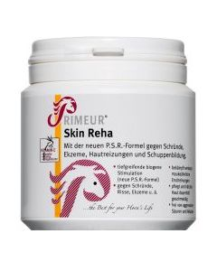 Primeur Skin Reha Pflegecreme 150 ml