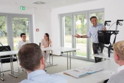 Ludwig Bertram GmbH Ausbildungsangebote